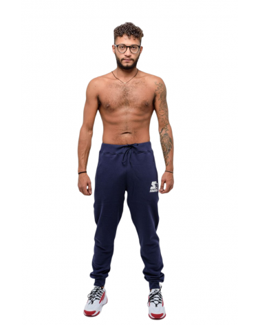 Pantalone Starter Balck Label (72482-blu) STARTER BLACK LABEL 22,50€