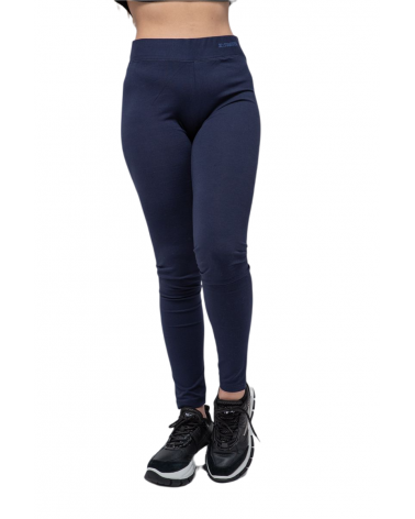 Leggings Starter Donna Jersey (71910-blu) STARTER BLACK LABEL 12,50€