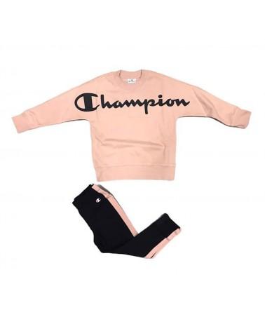 Champion Kids Crewneck Suit (404001-ps144 ) CHAMPION 20,51€