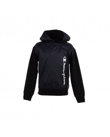 Hooded Sweatshirt Champion T Kid's (305467-os033) CHAMPION 12,81€