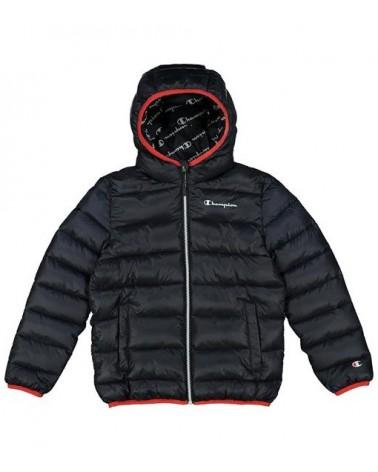 Hooded Jacket Champion Bambino (305476-bs501 ) CHAMPION 25,11€