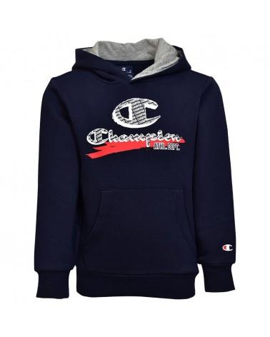 Champion Hooded Sweatshirt Kis's (305437-bs501 ) CHAMPION 20,50€