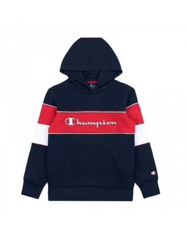 Felpa Champion Cappuccio Bambino (305387-bs501) CHAMPION 17,94€