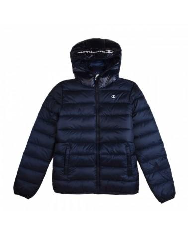 Hooded Jacket Champion Bambino CHAMPION 25,58€