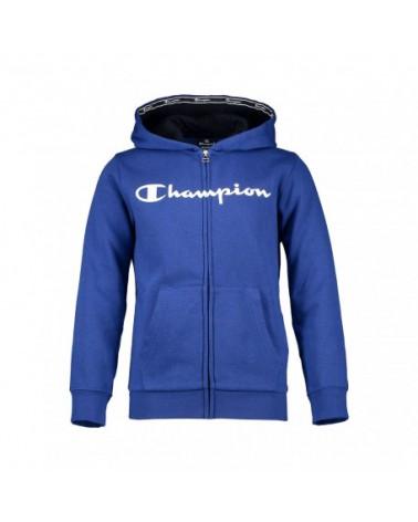 Champion Full Zip Hoody Kid's Cotone CHAMPION 35,89€