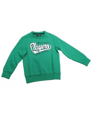 Champion Crewneck Sweatshirt CHAMPION 10,25€