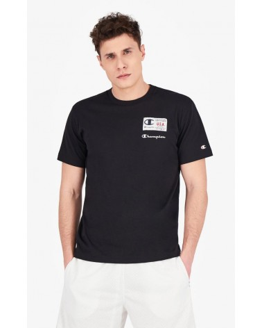 Crewneck T-Shirt Champion (215923) CHAMPION 32,04€
