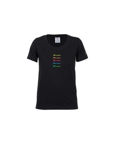 Crewneck T-Shirt Champion (113336) CHAMPION 34,85€
