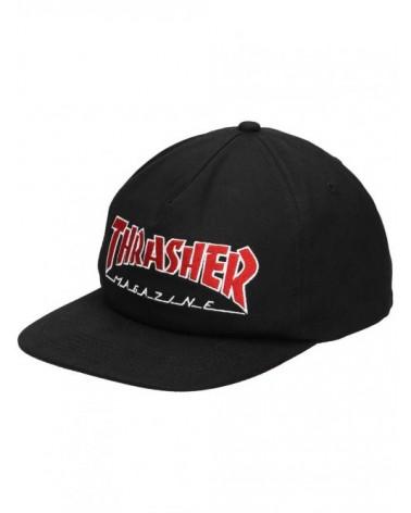 Cappello Thrasher Outlined Snapback THRASHER 35,00€