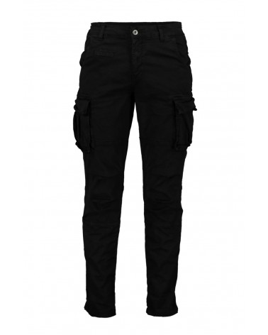 Pantalone Scout Cargo Men Blu (pnt2466-nero) SCOUT 69,00€