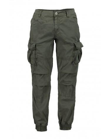 Pantalone Scout Cargo Men Blu (pnt1389-verde M.) SCOUT 79,00€