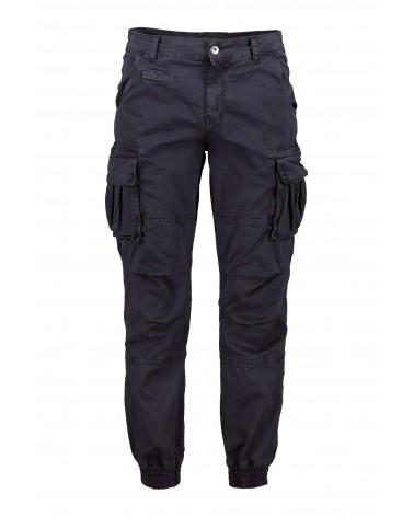 Pantalone Scout Cargo Men Blu (pnt1389-blu) SCOUT 79,00€