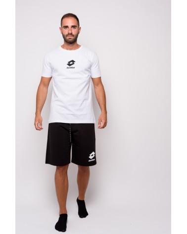 T-shirt Lotto Mezza Manica Jersey (ltu012-bianco) LOTTO 14,95€