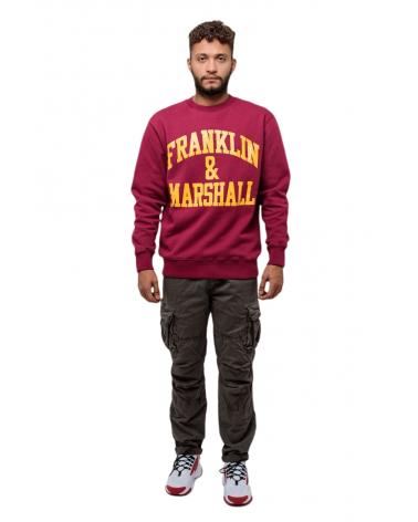 Felpa Girocollo Franklin & Marshall (jm5009-315 ) Franklin & Marshall 39,50€