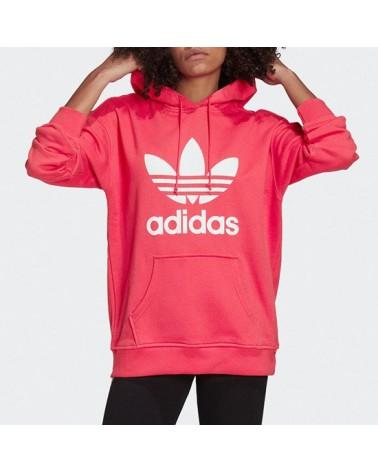 Felpa Adidas Originals Trefoil Hoodie (gd2439) ADIDAS 59,90€