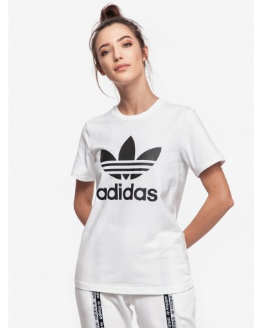T-shirt Adidas Trefoil Tee Women's -fm3306 ADIDAS 25,00€