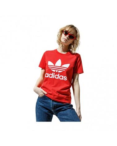 T-shirt Adidas Trefoil Women ADIDAS 29,00€