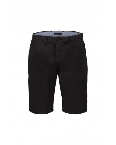 Bermuda Scout 100% Cotone (1005-nero) SCOUT 30,00€