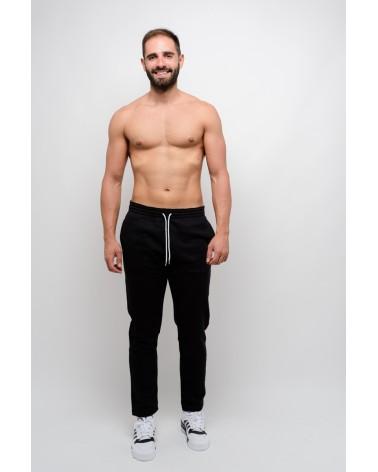 Straight Heam Pants Champion (214968-kk001) CHAMPION 23,07€