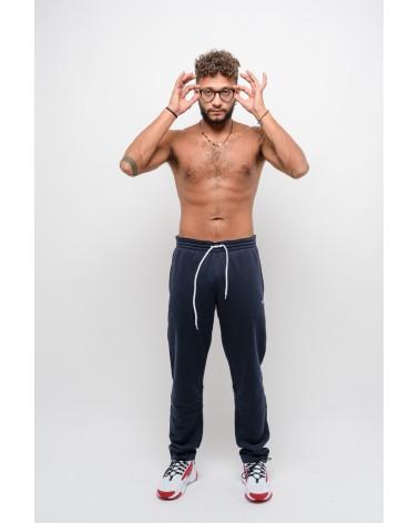 Straight Heam Pants Champion (214968-bs501) CHAMPION 23,07€