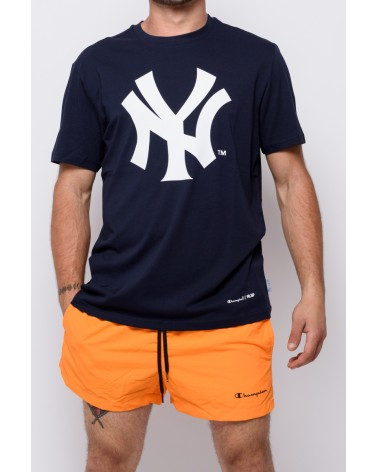 Champion Crewneck T-shirt (214649-bs501) CHAMPION 25,63€