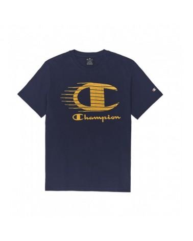 T-shirt Uomo Girocollo M/c Champion (214312-bs508) CHAMPION 12,81€