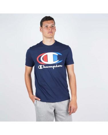 T-shirt Uomo Girocollo M/c Champion (214309-bs501) CHAMPION 25,63€