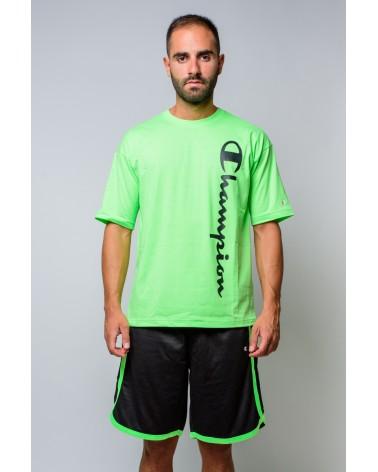 Champion Crewneck T-shirt 214233 CHAMPION 12,81€