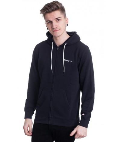 Champion Hooded Fullzip Sweatshirt (214150-bs501) CHAMPION 30,24€