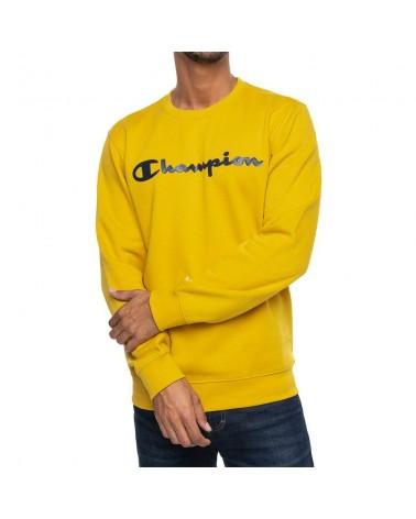 Champion Crewneck Sweatshirt Cotone Uomo CHAMPION 25,58€