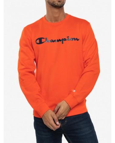 Champion Crewneck Sweatshirt Cotone CHAMPION 50,23€