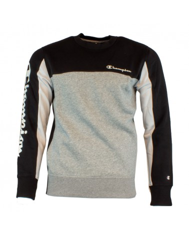 Crewneck Logo Sweatshirt Champion CHAMPION 56,38€