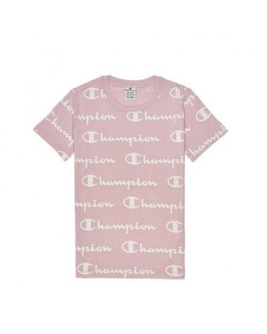 Crewneck T-Shirt Champion (112603) CHAMPION 28,19€