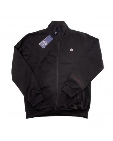 Felpa Sergio Tacchini Jacket Nero (10012) SERGIO TACCHINI 27,50€