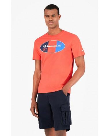 Crewneck T-Shirt Champion (215711) CHAMPION 26,91€