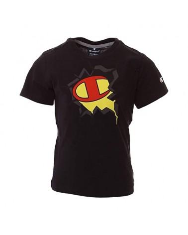 Crewneck T-Shirt Champion (305209) CHAMPION 18,76€