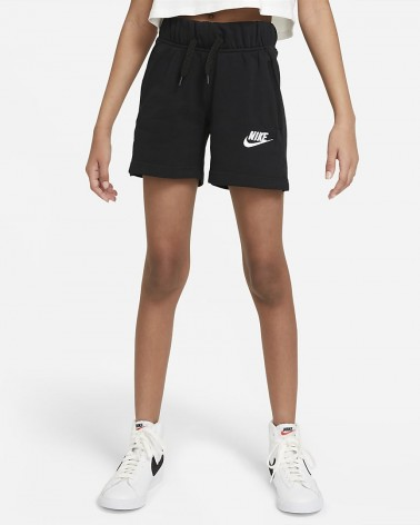 Shorts in French Terry - Ragazza Nike Sportswear Club (DA1405)  23,00€