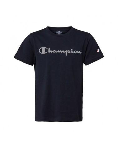 Crewneck T-Shirt Champion (305169) CHAMPION 20,76€