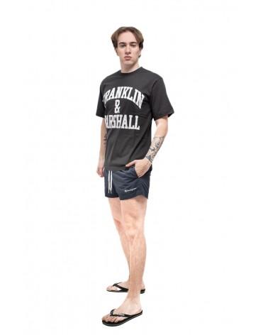 T-Shirt Franklin & Marshall TES. EST. 100% CO (JM3011) Franklin & Marshall 40,00€