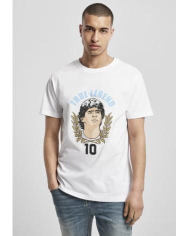 T-shirt Numero 10 Di True Legends (mt1602) URBAN CLASSICS 25,00€