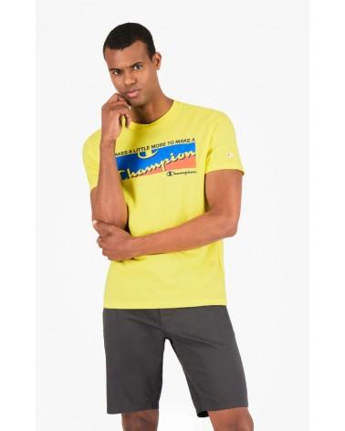 Crewneck T-Shirt Champion (214305) CHAMPION 29,22€