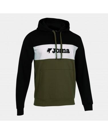 FELPA JOMA CON CAPPUCCIO URBAN STREET (102474) JOMA 30,00€